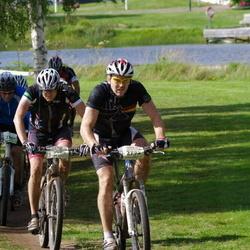 Cycling 90 km - Christian Olsson (2792)