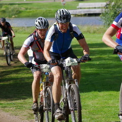 Cycling 90 km - Anders Lundholm (2356)