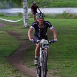 Cycling 90 km - David Lindeskär (2789)