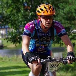 Cycling 90 km - Anders Eriksson (2866)