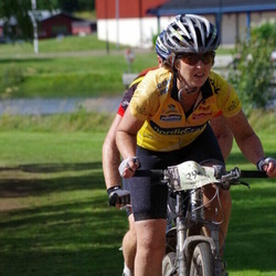 Cycling 90 km - Britt Tømte Lund (2908)