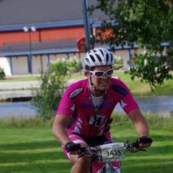 Cycling 90 km - Alexander Gil (3425)