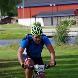 Cycling 90 km - Arne Husom (2553)