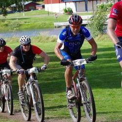 Cycling 90 km - Thor Kristian Nordhagen (3317), Anders Stegelius (3477), Anders Sundblad (3579)