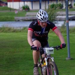 Cycling 90 km - David Viberg (2989)