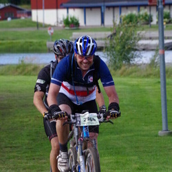 Cycling 90 km - Esa Kuosku (2944)