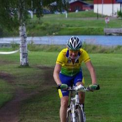 Jalgrattasport 90 km - Arne Opdahl (3119)