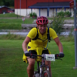 Cycling 90 km - Anders Lindborg (2892)