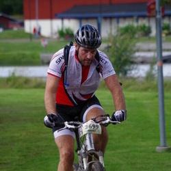 Cycling 90 km - Daniel Larsson (2699)