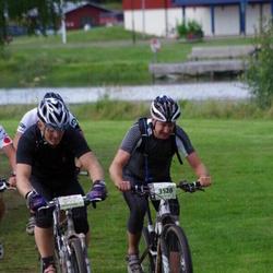 Cycling 90 km - Henrik Moquist (3520)