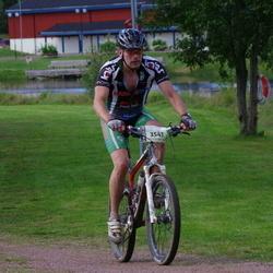 Cycling 90 km - Åke Lissmats (3541)
