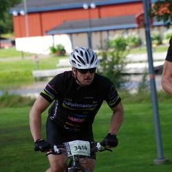 Cycling 90 km - Henrik Johansson (3414)