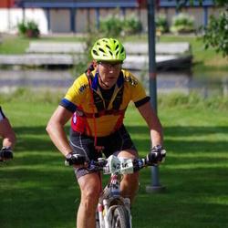 Cycling 90 km - Christer Sjöberg (4216)