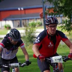 Cycling 90 km - Björn Zetterström (3465)