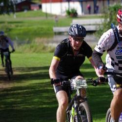Cycling 90 km - Fredrik Oscarsson (3616)