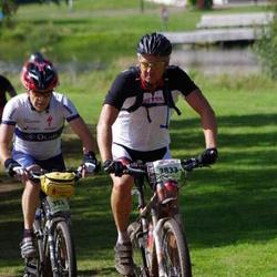 Cycling 90 km - Jan-Erik Sjöblom (3833)