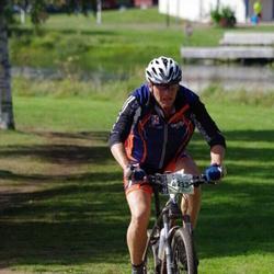 Cycling 90 km - Anders Söderström (4232)