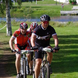 Cycling 90 km - Anders Fredriksson (3271)