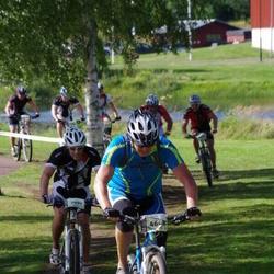 Cycling 90 km - Christer Mononen (4648)