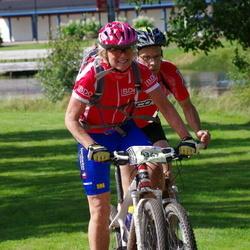 Cycling 90 km - Astri Gulli Lehne (4367)
