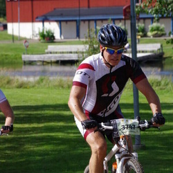 Cycling 90 km - Anders Nyström (3747)
