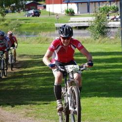 Cycling 90 km - Fredrik De Maré (4640)