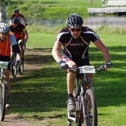 Cycling 90 km - Martin Noord (3001), Anders Dahlberg (4324)