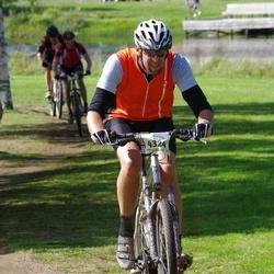 Cycling 90 km - Anders Dahlberg (4324)