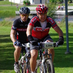 Cycling 90 km - Anders Ahlstrand (4290)