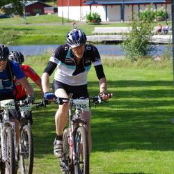Cycling 90 km - Anders Westman (3325), Martin Åkesson (4411)
