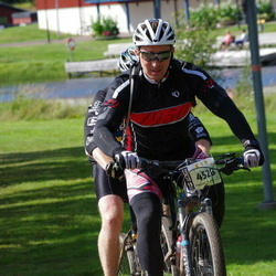 Cycling 90 km - Andreas Andersson (4528)