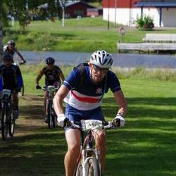 Cycling 90 km - Carl-Johan Gerremo (4673)