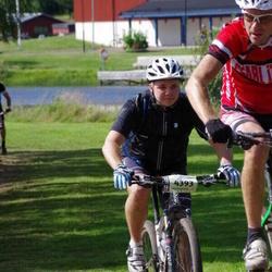 Cycling 90 km - Daniel Hellström (4393)