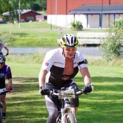 Cycling 90 km - Björn Erixson (4762)