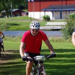 Cycling 90 km - Herman Wingren (4793)