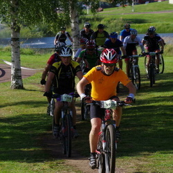 Cycling 90 km - Bjarne Ingelsson (5029)