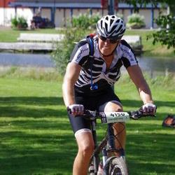 Cycling 90 km - David Olsson (4150)