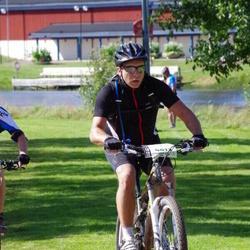 Cycling 90 km - Henrik Gustafsson (4613)