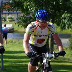 Cycling 90 km - Erik Unaas (4519)