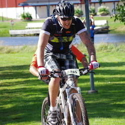 Cycling 90 km - Jeanette Sjödin (5282)