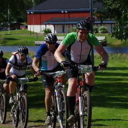 Cycling 90 km - Anders Nilson (4966)