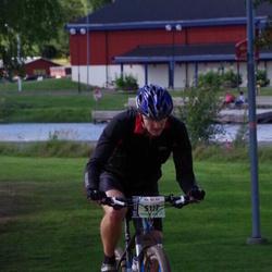 Cycling 90 km - David Ringström (5117)