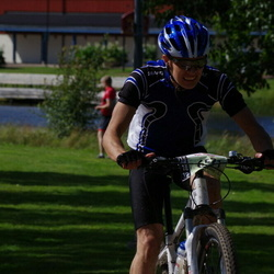 Cycling 90 km - David Larsson (6571)
