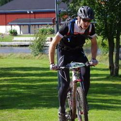 Cycling 90 km - Eivind Randen (5583)