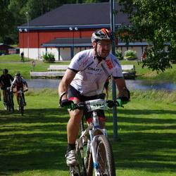 Cycling 90 km - Fredrik Nyström (4736)