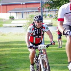 Cycling 90 km - David Åkebrand (6053)
