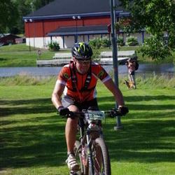 Cycling 90 km - Henrik Cassåsen (6108)
