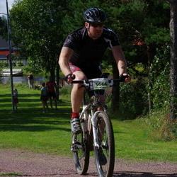 Cycling 90 km - Adrian Hallström (5666)