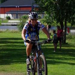 Cycling 90 km - Hillevi Samuelsson (5216)