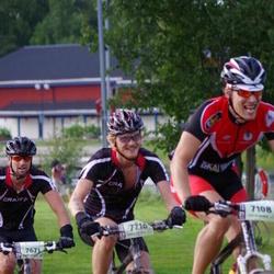 Cycling 90 km - David Kierkegaard (7716)